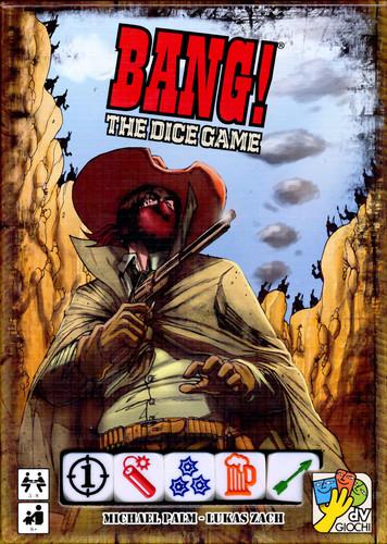 Bang: The dice game