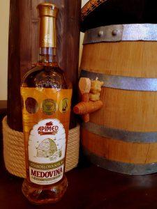 Старославянска медовина
