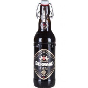 Бернард тъмно