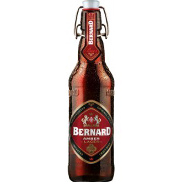 Bernard - red