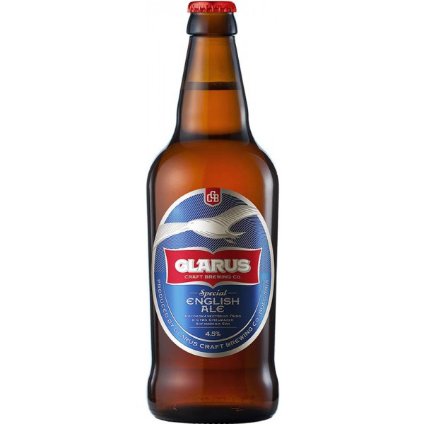 Glarus - English Ale