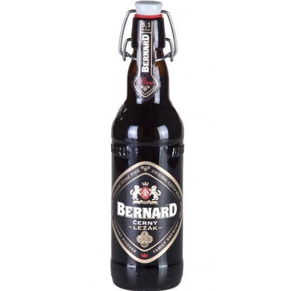 Bernard - тъмен
