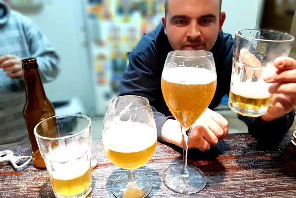 Bulgarian Sour Ale
